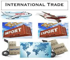 Import export data India
