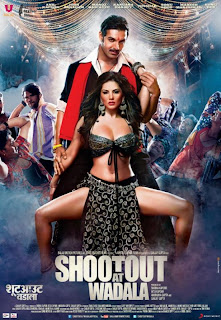 Shootout At Wadala (2013) - Untouched - HD SCAM - MPEG Full Movie Free Download