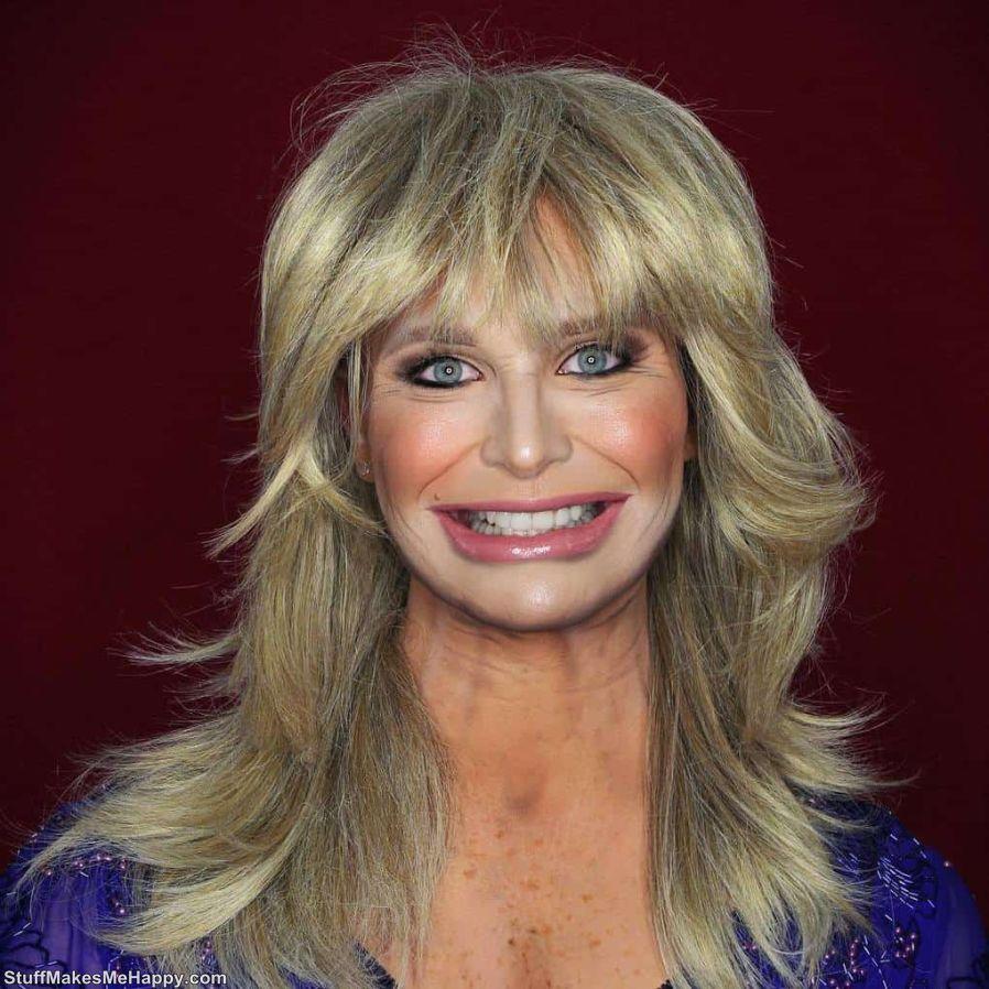 15. Goldie Hawn