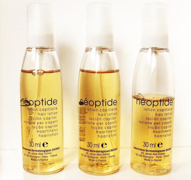 spray na wypadanie włosów