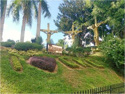 Calvary Garden
