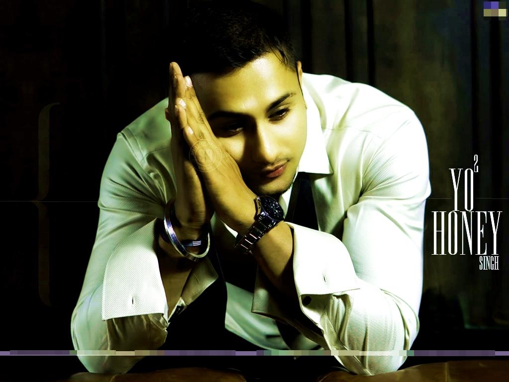 Yo Yo Honey Singh Image: Free Downloads: Yaar Bathere Alfaaz Feat Yo Yo Honey Singh