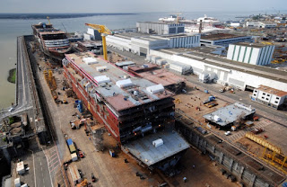 Fincantieri signs an agreement with Sstx Europe