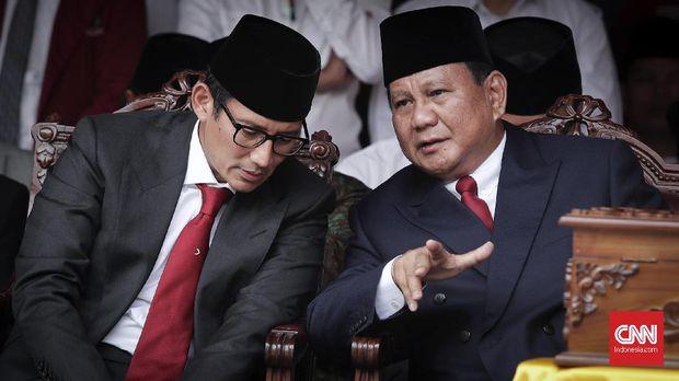 Jika Gatot Masuk Tim Pemenangan, Suara Prabowo-Sandi Bakal Melejit