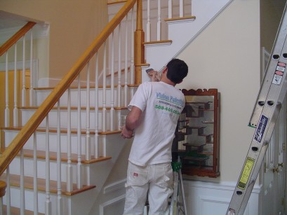 Some interior painting ideas for determining interior - Cost of painting interior of home ...