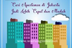 Cari Apartemen di Jendela360 Jadi Lebih Mudah