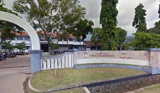 SMA Negeri 1 Ngadirojo Pacitan