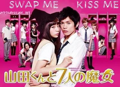 Download Yamada Kun To 7 Nin no Majo BD Live Action – Anime no Ecchi
