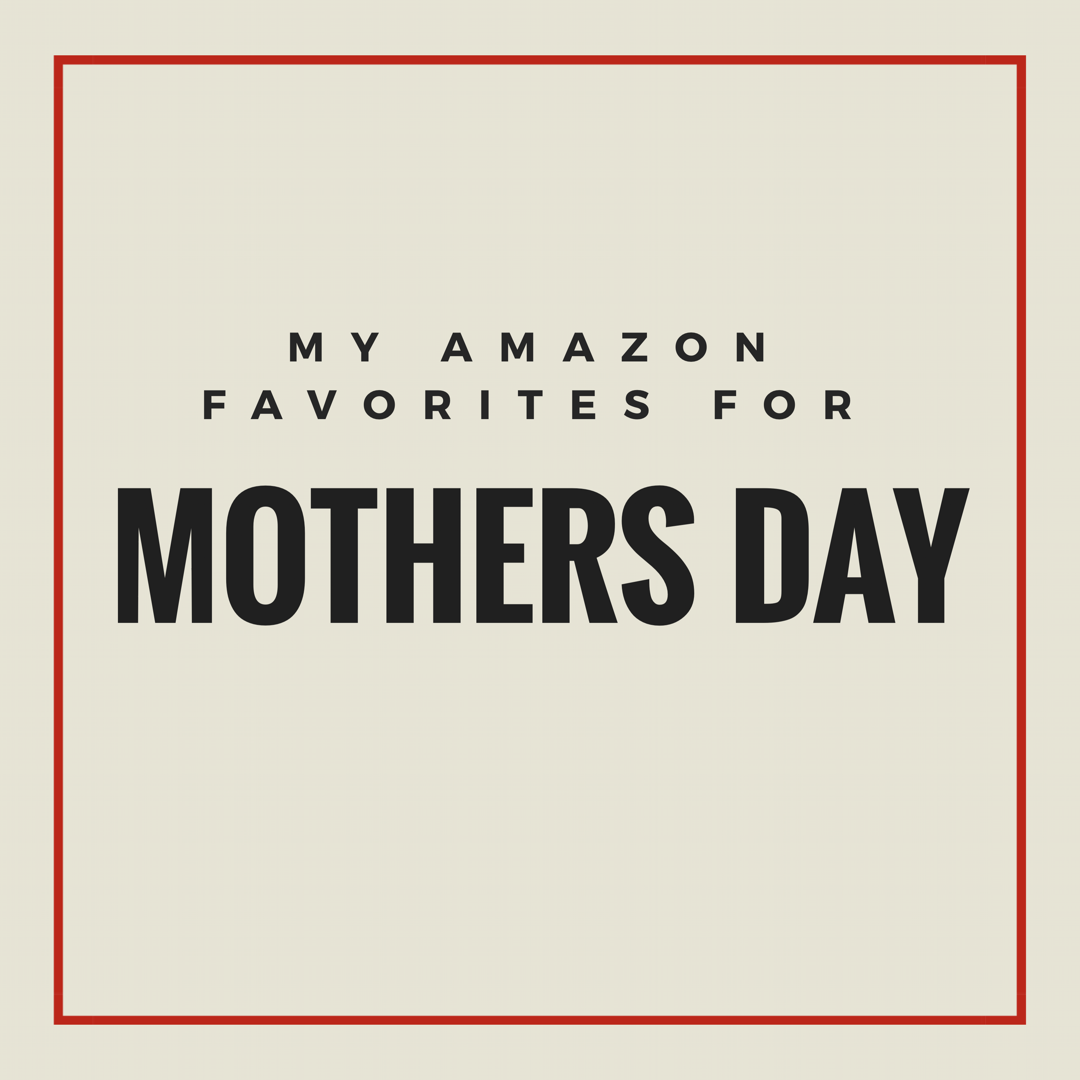 Mothers Day Gift Ideas 2018 (wastedhypeblog.com)