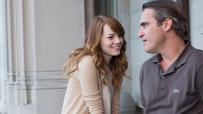 IRRATIONAL MAN - Woody Allen 6