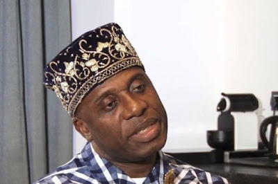 Ex-President Obasanjo handed over $65 billion but Goodluck Jonathan left nothing for President Buhari – Rotimi Amaechi