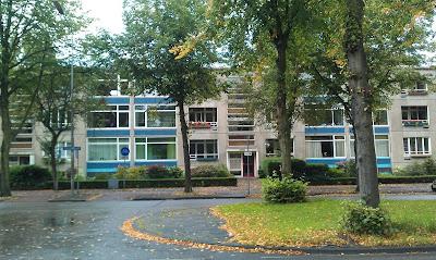 Huis te Landelaan Rijswijk