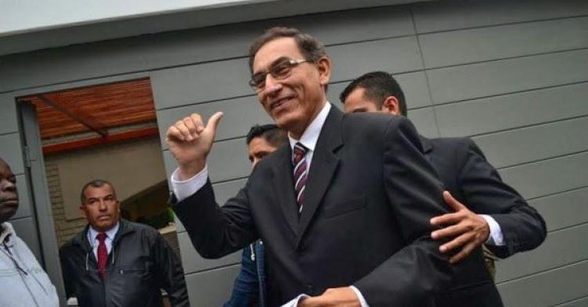 MINISTROS 2018: Este sería el nuevo Gabinete de Martín Vizcarra