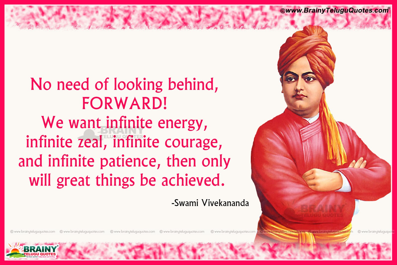 swami vivekananda inspirational quotes gallery