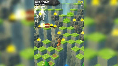 Download Game Mountain Goat Mountain terbaru 2016