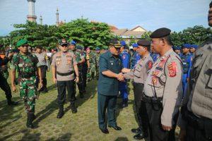 Polres Cirebon Kota Siap Mengamankan Pemilu 2019