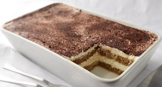 EASY TIRAMISU RECIPE #tiramisu #cake