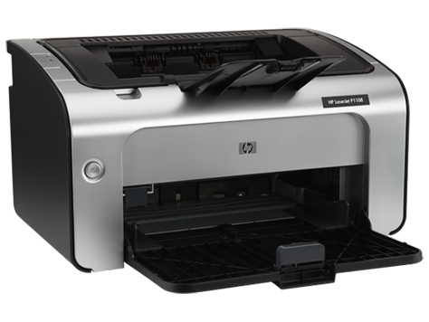 HP Laserjet P1108 Driver Download
