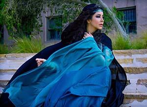 Aseel Omran Cantik