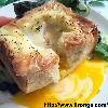 Truffle Egg Toast