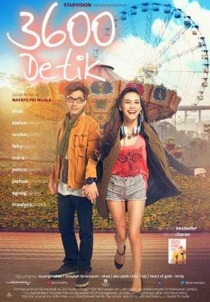 download 3600 detik film youtube full movie review resep