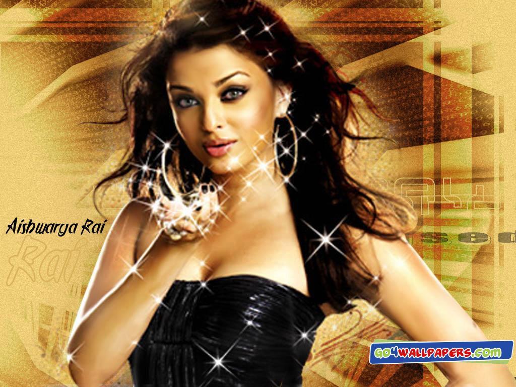 Hot Indian Actress Bollywood Celebrity Aishwarya Rai -8389