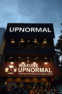 Lowongan Kerja di Warunk Upnormal (WALK IN INTERVIEW)