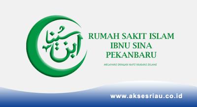 Rumah Sakit Islam Ibnu Sina Pekanbaru