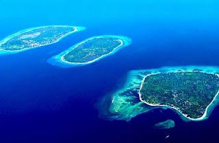 Laut Terdalam Di Indonesia