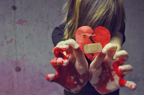 Kata Kata Kesepian Hati yang Luka