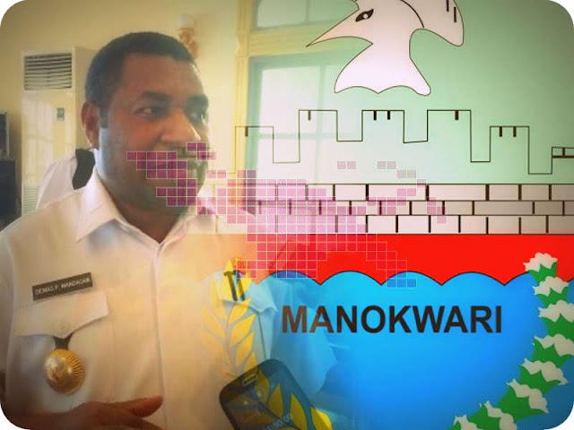 Pemkab Manokwari Dapat Rp30 Miliar Anggaran Dana Otsus