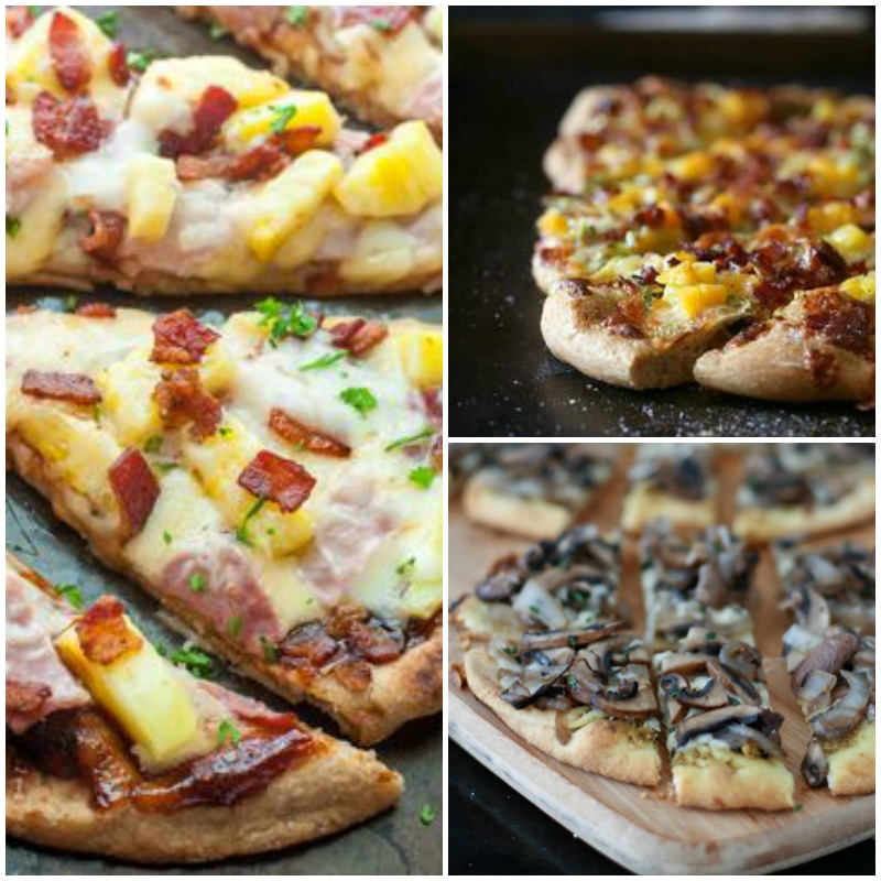 15 Fantastic Flatbread Recipes from www.bobbiskozykitchen.com