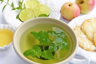 fakta kopi, Fakta teh, teh hijau, manfaat teh hijau, kandungan teh hijau, green tea, jeruk nipis, teh hijau untuk menurunkan berat badan,