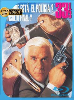 Y Donde Esta El Policia 33 1/3 1994 HD [1080p] Latino [GoogleDrive] DizonHD
