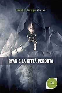 Ryan E La Città Perduta Di Davide Vezzani PDF