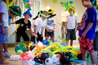 Birthday party games boy Souvenir ulang tahun anak permainan pesta ultah Kumpulan Ide Permainan Seru untuk Acara Ulang Tahun Anak