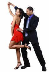 Women love a guy who dances