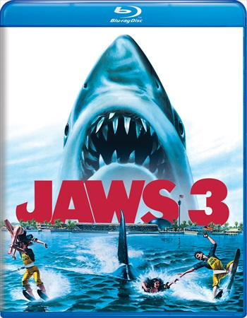 Jaws 3 1987 Dual Audio Bluray Download