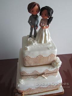 bolo noiva bragança doces opções