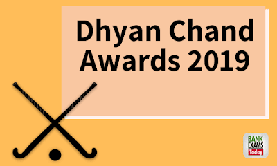 Dhyan Chand Awards 2019