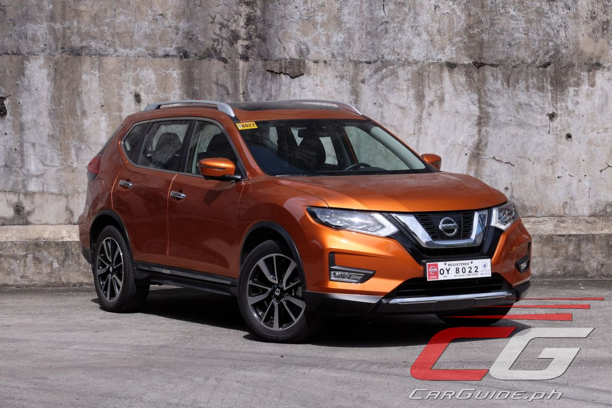 review 2018 nissan x trail 4wd philippine car news car reviews automotive features and new. Black Bedroom Furniture Sets. Home Design Ideas