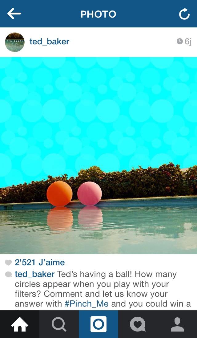 Qui suivre sur instagram 2 funambul in e qui suivre sur instagram 2 - Qui suivre sur instagram ...