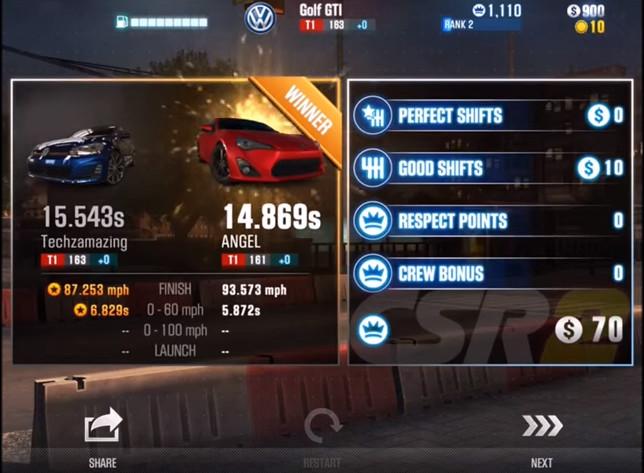 csr racing 2 apk+data+hack unlimited money