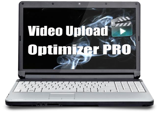 Video Upload Optimizer PRO [GIVEAWAY]