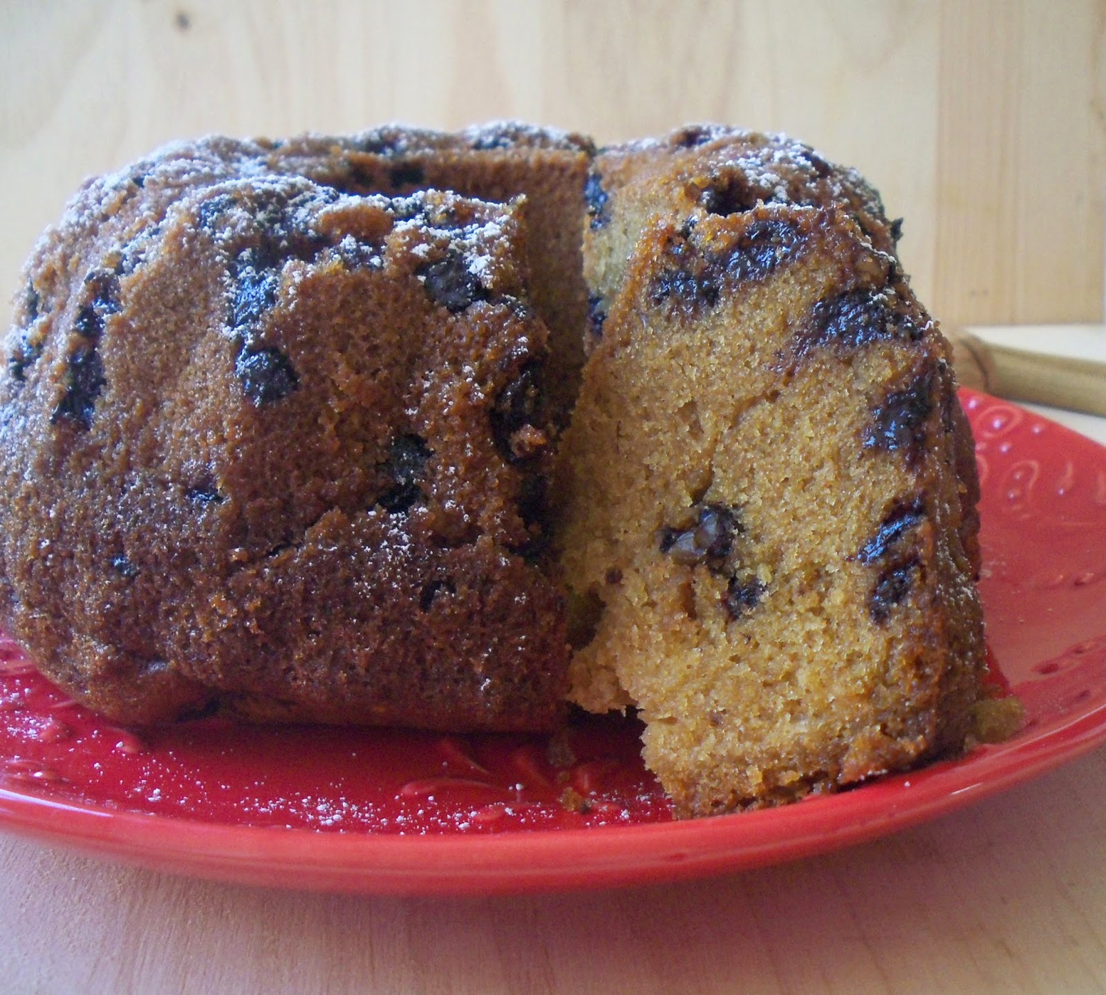 bundt-chocolate-chips