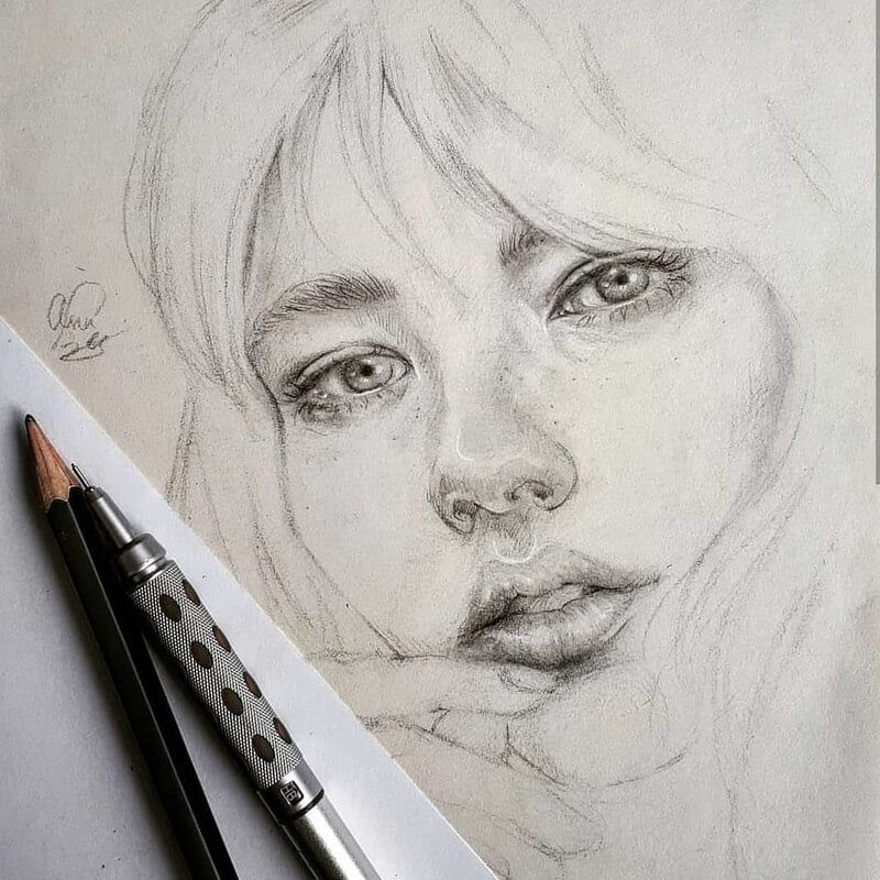 10-Annelies-Bes-Expressive-Pencil-Sketch-Portraits-www-designstack-co
