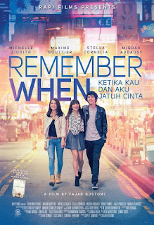 Download Remember When 2014 DVDRip