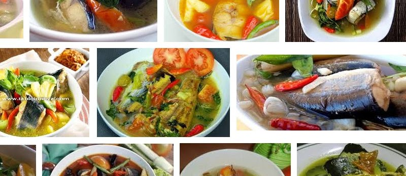 Ini Dia Resep Masakan Sup Ikan Patin Sederhana dan Mudah
