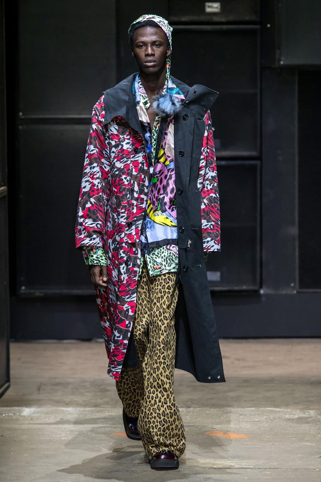 b7466ef75e Moda uomo: 5 tendenze dalle sfilate di Milano e Parigi | Sbirilla