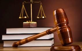 Runtuhnya Lagi Institusi Mahkamah Agung